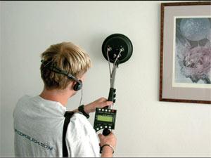 Detekce odposlechového zařízení